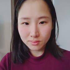 Profil utilisateur de 정원