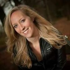 Jolanda Brukerprofil