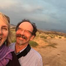 Sheila And Greg User Profile