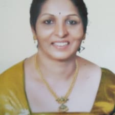 Kaushalya User Profile