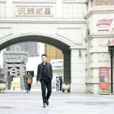 Profil Pengguna 雁坤