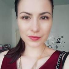 Profil Pengguna Margo