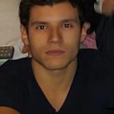 Profilo utente di Taïbi