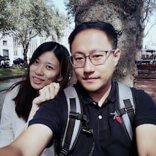 Perfil de usuario de Guang