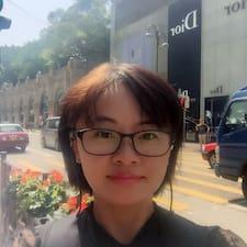 夏子 User Profile