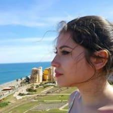 Tanasescu Kullanıcı Profili