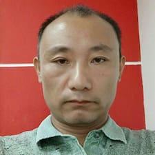 Profil Pengguna Jian