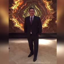 Nutzerprofil von Oscar Alejandro