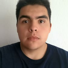 Erick Mauricio User Profile