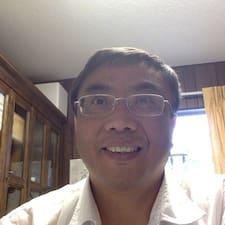 Gebruikersprofiel Chong