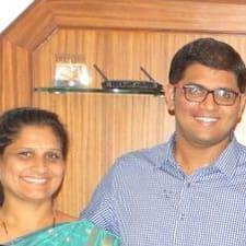 Aashish - Profil Użytkownika