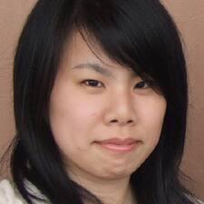 Chia-Ying - Profil Użytkownika