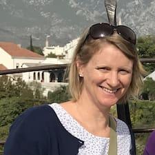 Profil Pengguna Susannah