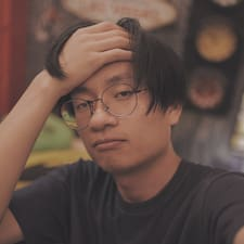 艺楠 User Profile