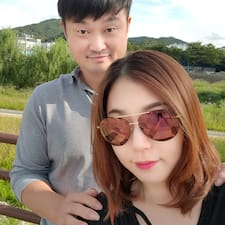 Profil utilisateur de Jin Wan  ( 진완)