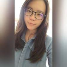 Szeyin User Profile