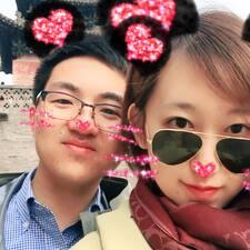 Профиль пользователя 鸿超