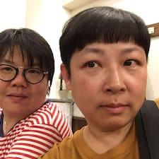โพรไฟล์ผู้ใช้ Cho Ling