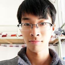 鸿斌 Kullanıcı Profili