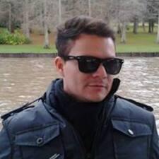 Profil uporabnika Leandro