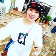 Profil utilisateur de Kyung Hee