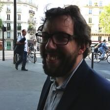 Profil korisnika Mateo
