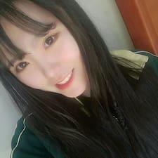 Perfil do utilizador de 妮妮