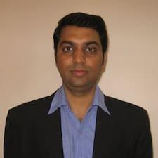 Rahil - Uživatelský profil