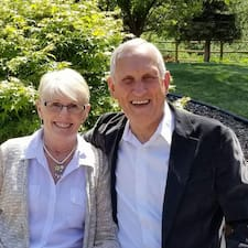 Profil korisnika Richard And Kathy