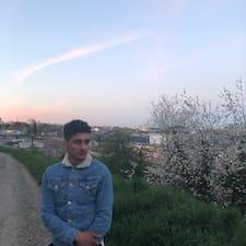 Younes - Uživatelský profil
