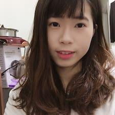 Nutzerprofil von 函君