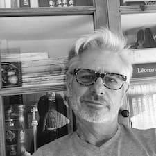 Jean-Paul Kullanıcı Profili