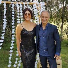 Profil utilisateur de Maurizio And Teresa