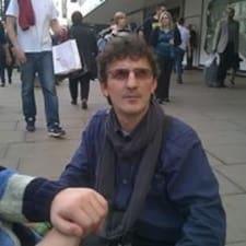 Marius Calin User Profile