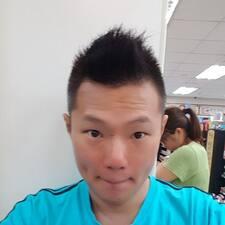 Profil korisnika 政昇