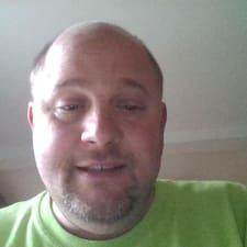 Eric Brugerprofil