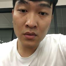 Profil utilisateur de 吴闻东