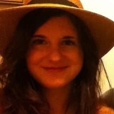 Mary Elizabeth User Profile