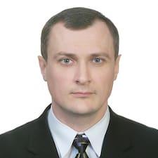 Profil korisnika Василий