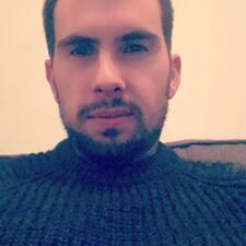 Profil utilisateur de Mickaël