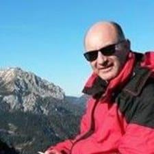 Markus Kullanıcı Profili
