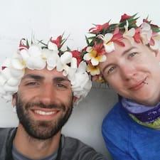 Profilo utente di Lisa And Jay
