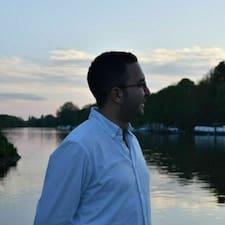 Yhalil User Profile