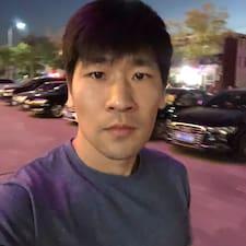 Profilo utente di 李根