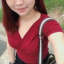 Leeleng User Profile