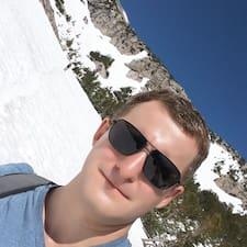 Alexey - Uživatelský profil