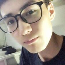 Profil utilisateur de 霞