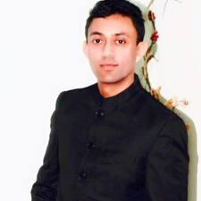 Anjan User Profile