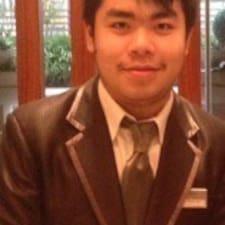 Profil utilisateur de King Yiu