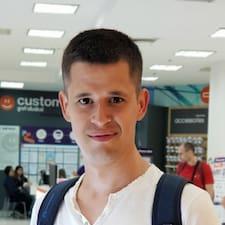 Профиль пользователя Evgenii